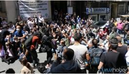 Birçok kentte 'darbe' protestosu:...