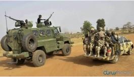 Boko Haram'dan köye silahlı saldırı: 81 ölü
