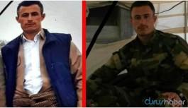 Bombardımanda yaşamını yitiren kişi KDP pêşmergesi çıktı