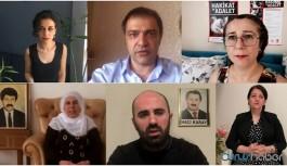 HDP Eş Genel Başkanı Buldan: 26 yıldır katiller aramızda
