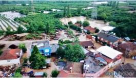Bursa'da sel: 5 kişi hayatını kaybetti, 1 kişi kayıp