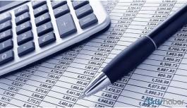 Bütçe hızla açık vermeye devam ediyor