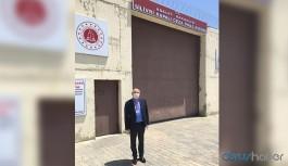 Çakırözer tutuklu gazetecileri ziyaret etti: Hepsi tek kişilik hücrelerde tutuluyor