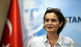 Canan Kaftancıoğlu'nun 9 yıllık cezası onandı