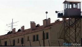 'Cezaevlerinde 70 vaka tespit edildi, 6 tutuklu hayatını kaybetti'