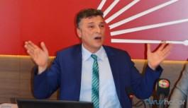 CHP'li belediye başkanı Hüseyin Sarı İçişleri Bakanlığınca görevden uzaklaştırıldı