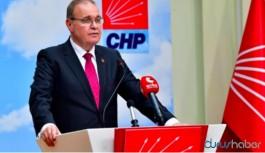 CHP'li Öztrak 'uyumsuzluk iyice su üstüne çıktı' dedi, Süleyman Soylu'yu işaret etti!