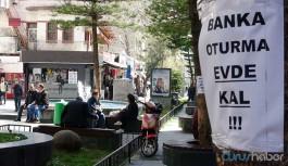 CHP'li vekil Serter: 65 yaş üstünü evde tutmak insan hak ve özgürlüklerine aykırı