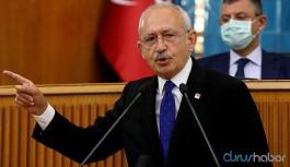 CHP lideri Kılıçdaroğlu: Belediye başkanlarımıza kumpas kuruyorlar