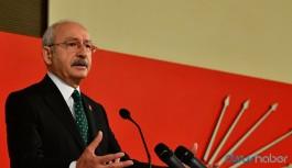 CHP lideri Kılıçdaroğlu'dan kurmaylarına 'seçim' talimatı