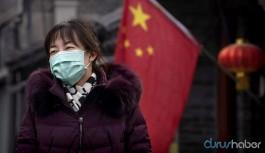 Çin 400 bin kişiyi karantinaya aldı