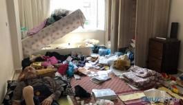 Cizre'de 4 gözaltı: Bir polis ile tartışmıştım