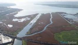 ÇMO İstanbul Şubesi: Kanal İstanbul Projesi, yıkımların daha beteri için koçbaşı olacak