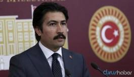 AKP baroları bölme teklifini Meclis'e sundu