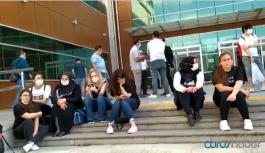 Çorlu Faciası Davası: Yakınlarını kaybeden aileler oturma eylemine başladı