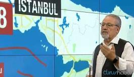 Deprem profesörü Naci Görür: Minimum 7.3'lük deprem geliyor, şakası yok