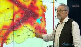 Deprem Uzmanı Görür, depremden hemen sonra TV'ye çıkmama kararı aldı