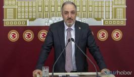DEVA Parti'li Yeneroğlu : HDP yürüyüşünün engellenmesi kabul edilemez