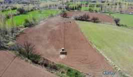 Devlet 7 ilde çiftçilere ücretsiz tarım arazisi tahsis edecek