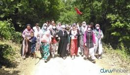 Direnen köylüler tehdit edildi: Arazilerinizi alırız, yolları kapatırız...