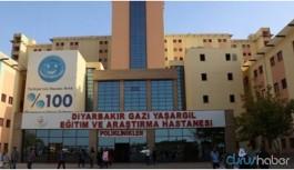 Diyarbakır'da karantinada tutulan sayı açıklandı