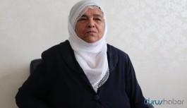 DTK Eş Başkanlarından acil çağrı: Makbule Özbek serbest bırakılsın