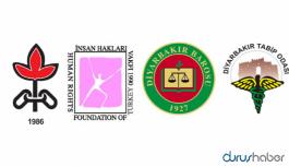 DTK'ye dönük yönelime ortak tepki: Hukuk dışı uygulamalara son verilsin