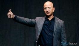 Dünyanın en zengin insanı Jeff Bezos: Protestoları destekliyorum