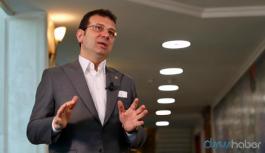 İBB Başkanı İmamoğlu ilk kez açıkladı: Kızgınlığımın tarifi yok