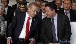 Erdoğan, Babacan'a parti kurmaması için başdanışmanlık teklif etmiş