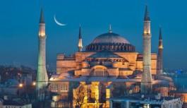 Erdoğan: Danıştay kararından sonra inşallah Ayasofya'da namazımızı kılarız