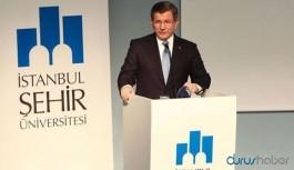 Erdoğan, İstanbul Şehir Üniversitesi'nin faaliyet iznini kaldırdı
