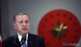 Erdoğan: İslam iktisadi krizden çıkışın anahtarıdır