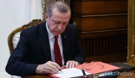 Erdoğan'dan yeni 'üç tip' üniversite modeli