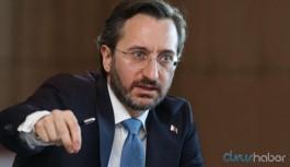 Fahrettin Altun'dan Başak Demirtaş açıklaması: Hamdolsun, temiz siyaseti savunan biziz