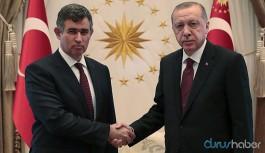 TBB Başkanı Feyzioğlu'ndan 'derin devlet' sorusuna yanıt