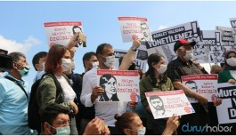 Gazetecilerin duruşması başladı: Bu utancı sonlandırın