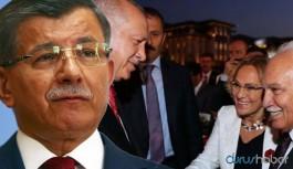 Gelecek Partisi lideri Davutoğlu'ndan 'perde arkası pazarlık' iddiası