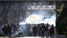 HDP'li Gergerlioğlu: İçişleri Bakanı mültecilerle ilgili yanlış bilgi verdi
