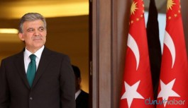 Gül'den çarpıcı açıklama: Parti devleti atmosferinden acilen sıyrılmalı