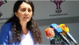 HDP Sözcüsü Günay: Kürt birliğinin sağlanması hayati önemde