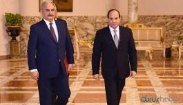 Hafter sözcüsü: Türkiye Libya'yı işgal etmek istedi