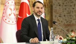 Hazine, takas saklama hizmeti için Euroclear Bank ile anlaştı