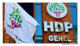 HDP, belediye eşbaşkanlarını disipline sevk etti