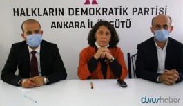 HDP: Çakan'ın ailesine baskı kuruluyor, birileri gerçeği örtbas etmeye çalışıyor