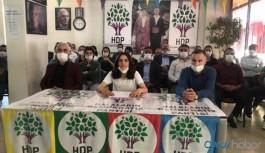 HDP'den Hakkari kayyım raporu