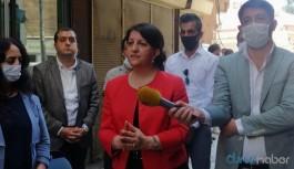 HDP'li Buldan: İlk darbe 7 Haziran'a yapıldı, HDP bir kez daha kazandı