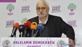HDP'li Oluç: İçişleri Bakanlığına çağrıda bulunuyoruz, sizin kolluk güçleriniz işkence yapıyor