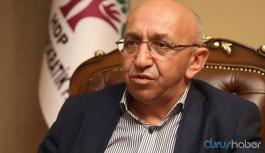 HDP'li Önlü: AKP-MHP ittifakının bu ülkeyi yönetme tarzı artık faşizm durumuna gelmiştir