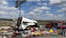 HDP: Önlemler alınmazsa Konya'daki kaza ne ilk ne son olacak